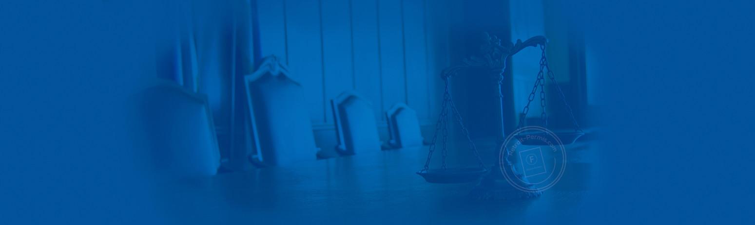 La comparution sur reconnaissance préalable de culpabilité ou CRPC