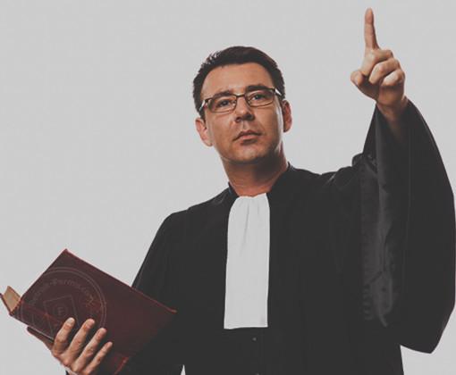 Se faire défendre par un avocat permis pour une conduite après usage de stupéfiants