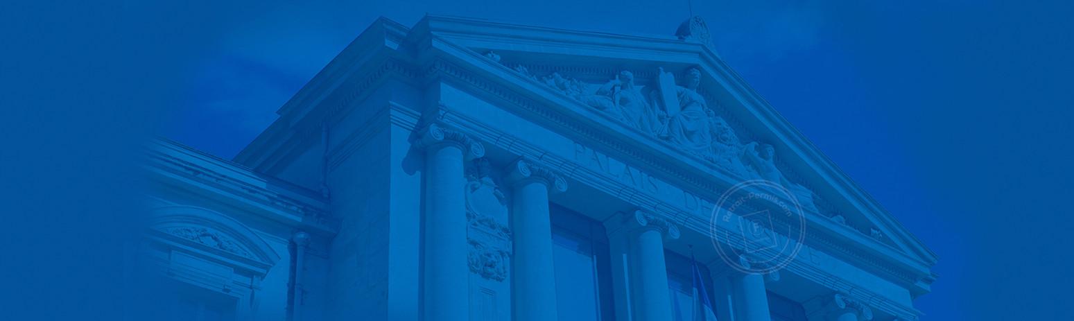 La convocation au Tribunal de police ou au Tribunal correctionnel