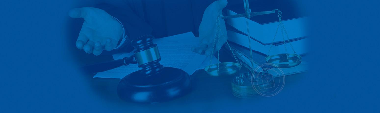 Les procédures de jugement à la suite d'une infraction routière